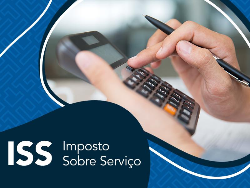 imposto sobre serviço